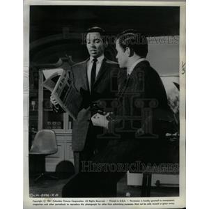 1961 Press Photo Glenn Corbett American Actor. - RRX28439