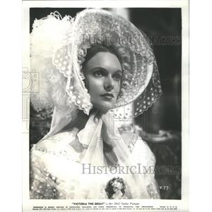 1937 Press Photo British Actress and Singer Anna Neagle - RSC59335