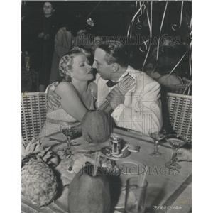 1939 Press Photo Actress Barbara Pepper - RSC59745