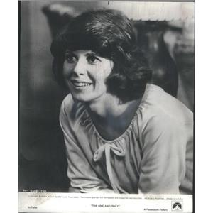 1978 Press Photo First Winkler Kim Darby American actress - RSC69215