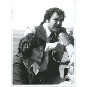1974 Press Photo ART METRANO AMERICAN ACTOR COMEDIAN - RSC79191