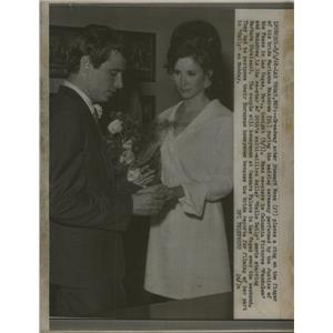 1968 Press Photo Stewart Moss - RSC94175