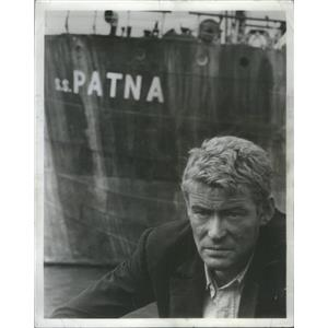 1969 Press Photo Peter O' Toole Actor Stage Screen - RSC74059
