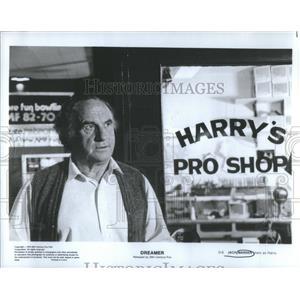 "1979 Press Photo Jack Warden ""Dreamer"" - RSC55893"