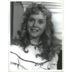 1979 Press Photo Ann Dusenberry Little Women - RSC81719