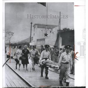 1961 Press Photo Robert Ezra McCann Espionage Accused - RRW36449