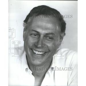 1963 Press Photo Gene Saks Chuckles Chipmunk Show - RSC31183