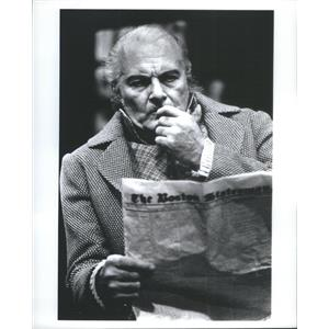 1971 Press Photo Robert Pastene Plays Con Melody In A Touch Of The Poet