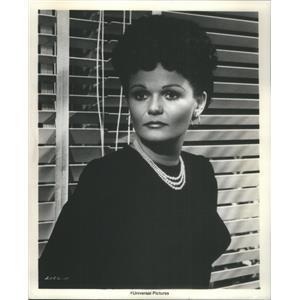 1976 Press Photo Valerie Perrine Academy Award Nominee Fields Me Carlotta Monti