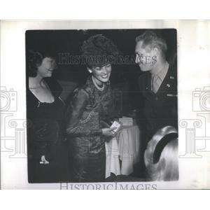 1944 Press Photo Jack Reynolds (Actor) - RSC46979