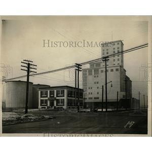 1930 Press Photo Ralston Purring Company Libirity Show - RRX80043