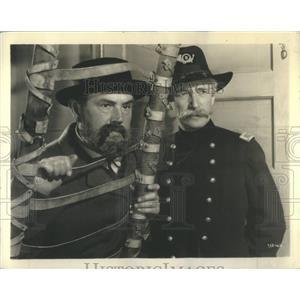 1934 Press Photo Sidney Toler American Film Actor & Playwright - RSC47331