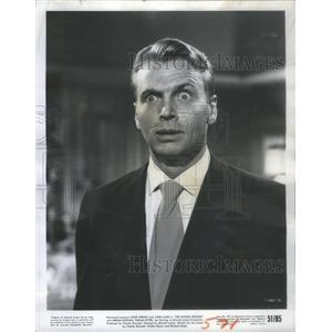 1951 Press Photo John Lund American Film Actor - RSC03603
