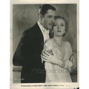 1932 Press Photo Pianist Ellis Marsalis - RSC90929