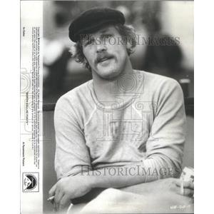 "1979 Press Photo Actor Nick Nolte in ""North Dallas Forty."" - RSC65243"