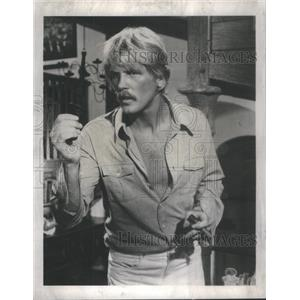 1980 Press Photo Actor Nick Nolte - RSC65261