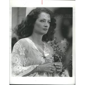 "1977 Press Photo Diana Muldaur In ""The Other"" On CBS - RSC84085"