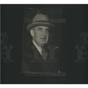 1935 Press Photo Channing Pollack Playwright Critic Will Speak At Thorne Hall