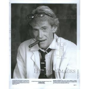 "Peter O'Toole stars as Dr.Harry Wolper in ""Creator."" - RSC74085"