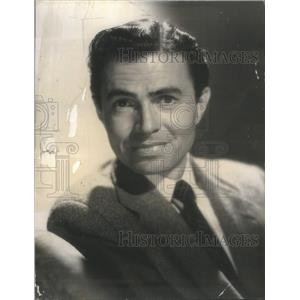 1946 Press Photo James Mason - RSC81461