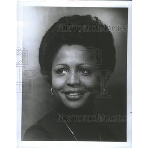 1976 Press Photo Judyann Elder Actress Have Dream - RSC61551