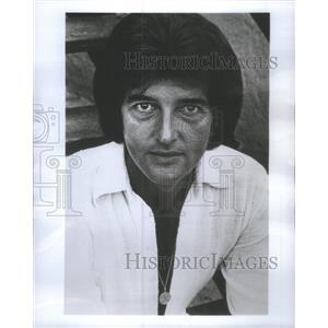 1976 Press Photo David Watson (Actor) - RSC48657