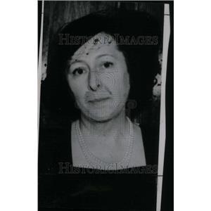 1946 Press Photo Mrs. Loraine Good Kent - RRU25737