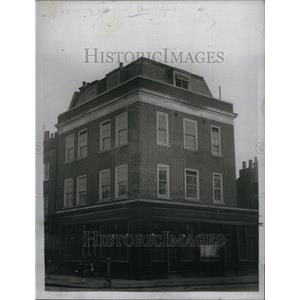 1930 Press Photo Father Basil Lee Jellicoe England - RRU28063