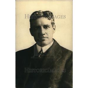 1919 Press Photo Tracy W McGregor Philanthropist - RRU28601