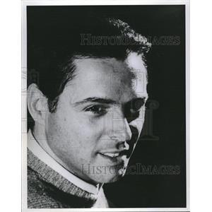 1970 Press Photo ALFREDO BONAVERA classical conductor - RRV09719