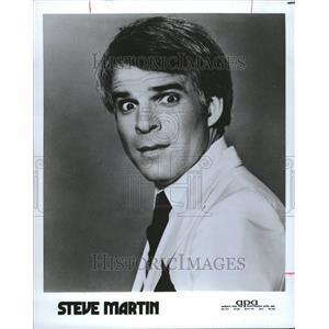1978 Press Photo Steve Martin comedian actor musician - RRV22109