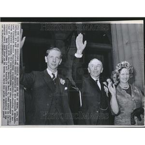 1964 Press Photo Elizabeth Hester Douglas Candidate - RRV23745
