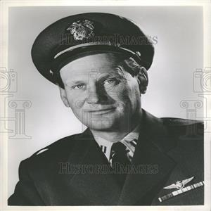 1955 Press Photo Wendell Corey American Actor - RRY12773