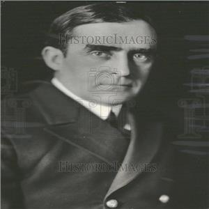 Press Photo Admiral Carey T Grayson Physician