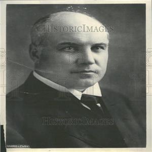 1919 Press Photo Frankllin K Lane Secretary - RRY25099