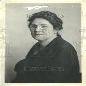 1935 Photo Arapahoe County Schools SI Sherma Brown