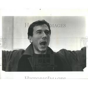 1978 Press Photo Tom Mula - RSC54571