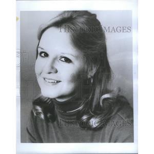 1977 Press Photo Actress Deanna Deignan - RSC68961