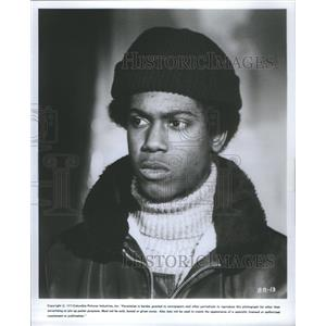 1976 Press Photo KEVIN HOOKS AMERICAN ACTOR TV FILM DIRECTOR - RSC78429