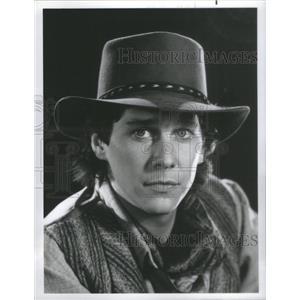 1977 Press Photo Tim Matheson Actor Quentin Baudine Quest NBC - RSC80959