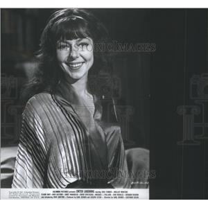1967 Press Photo Elaine May Stars In Enter Laughing - RSC80351