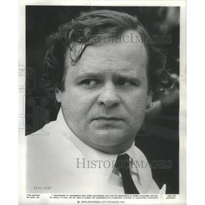 1979 Press Photo George Dzundza American Television and Film Actor. - RSC81677
