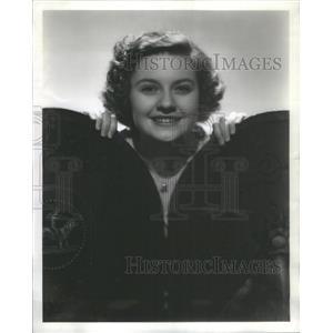 1938 Press Photo - RSC69357