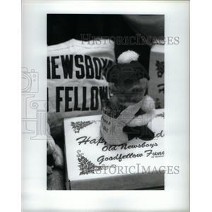 Undated Press Photo Newboys, Goodfellows - RRX58809