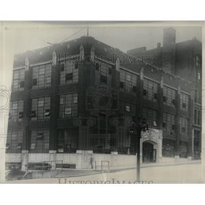 1930 Press Photo St Paul Commercial Postal John Laine - RRX68675