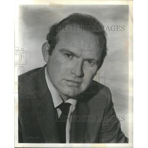1959 Press Photo Gene Evans Ghost Behemoth - RSC82425