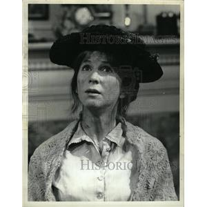 1963 Press Photo Pygmalion Film Actress Harris - RRW20505