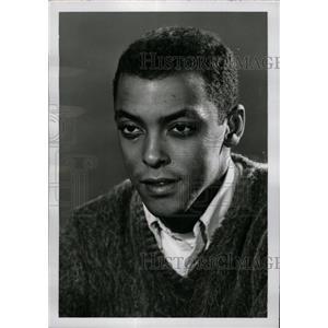 1967 Press Photo Actor Eric Saunders - RRW71365