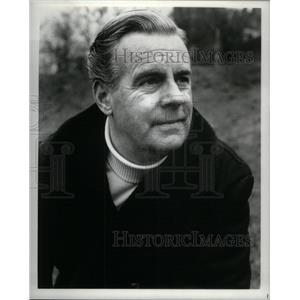 1976 Press Photo Ian Carmichael British Actor - RRX57371