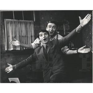 1966 Press Photo Philadelphia, Here I Come on Broadway - RRX97991
